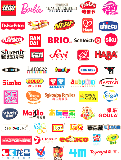 Popular Toy Brands : Your best source for toys this china toy fair news