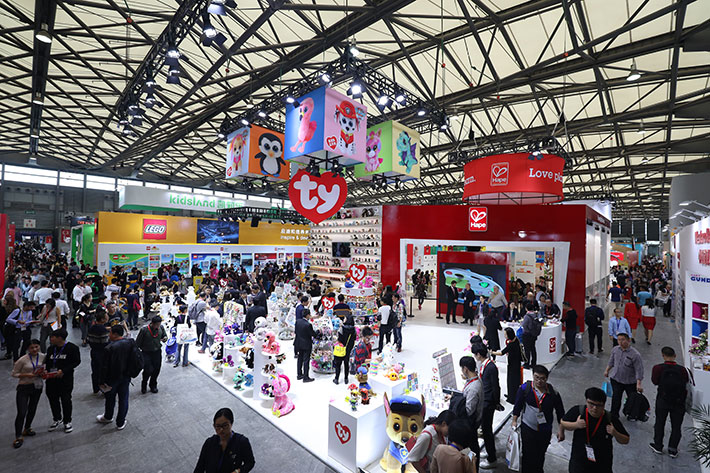 To Find Out The Most Real China Toy Expo Let S Listen Deepest Voice From Ers And Exhibitors